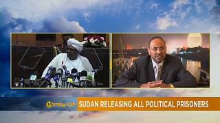 Sudan releasing all political prisoners [The Morning Call]