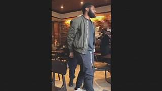 Video shows black men being arrested in a US coffee shop