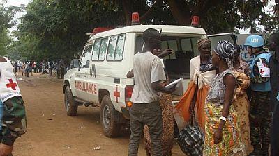 South Sudan rebels free aid workers accused of being govt spies