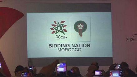 Coupe du monde 2026: l'Afrique du Sud promet de soutenir la candidature du Maroc (médias)