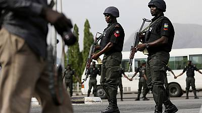 Gunmen in Nigeria's Kano abduct German citizen, kill policeman