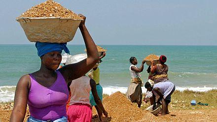 Au Togo, le secteur privé étouffé par la crise politique (Chambre de commerce et d'Industrie)