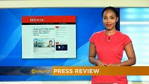 Press Review of April 17, 2018 [The Morning Call]