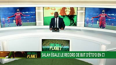 Mohammed Salah bat tous les records [Football Planet]