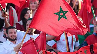 FIFA task force assesses Morocco's 2026 World Cup bid
