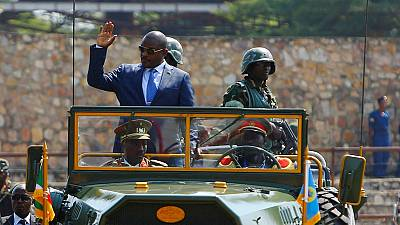 Burundi govt cracks down on opponents ahead of referendum - HRW