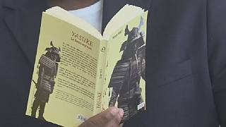 Book captures forgotten stories of black people