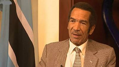 Politics a dirty game all over the world – Botswana's ex-President