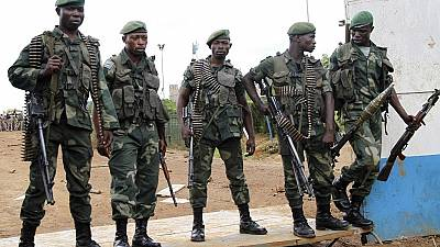 RDC : « la Majorité protège les criminels » (opposition)