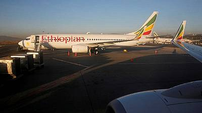 Ethiopian official blames indiscipline for air traffic disruption, flights resume