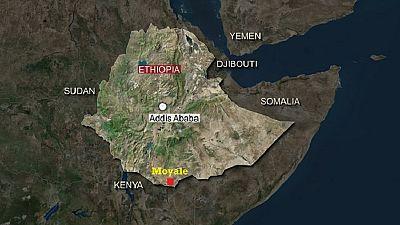 Bomb blast in Ethiopia kills 3, Oromia region blames Ethio-Somali militia