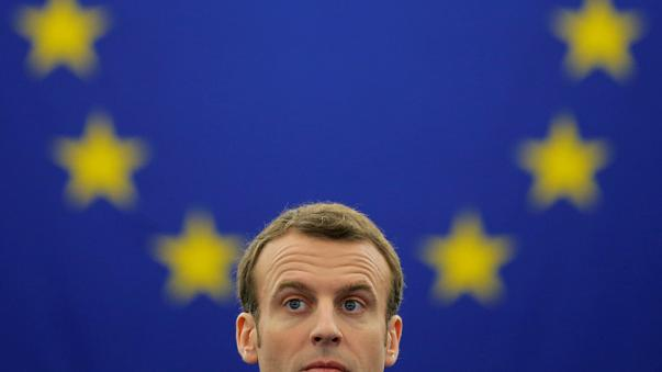 The Brief from Brussels : Macron'dan AB'ye reform çağrısı