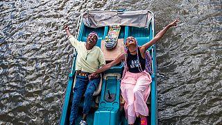Rafiki, premier film kényan jamais sélectionné au festival de Cannes
