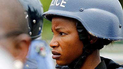 Nigerian police foil suicide attack in Maiduguri IDP camp