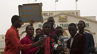 Niger : reprise des cours à l'université de Niamey après plusieurs semaines de grèves