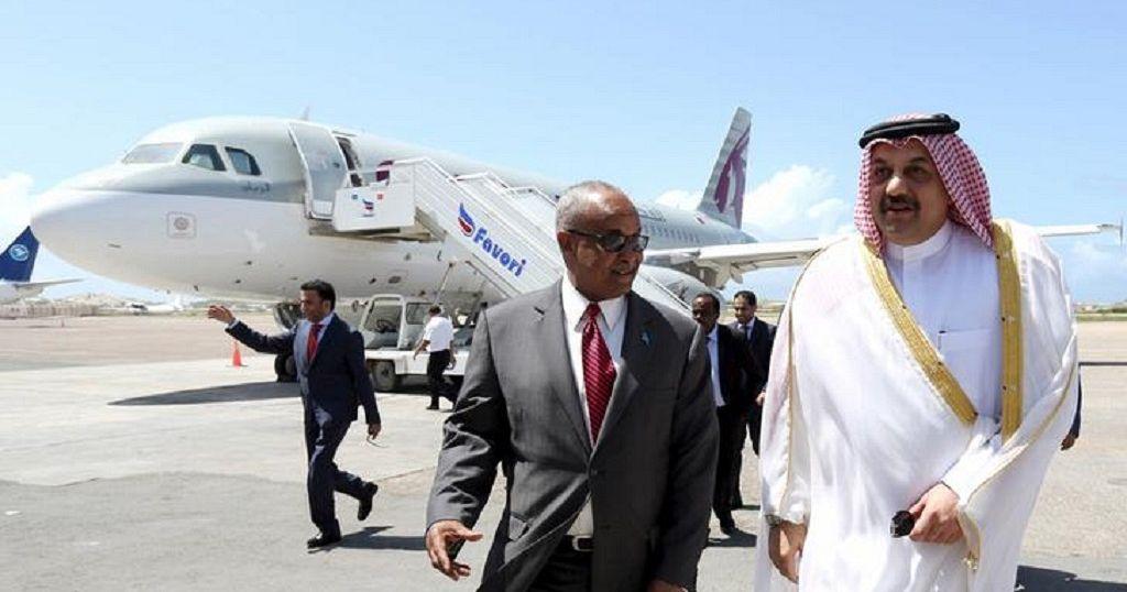 Is Qatar taking advantage of Somalia – UAE dispute? | Africanews
