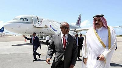 Is Qatar taking advantage of Somalia – UAE dispute?