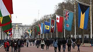 African nations, UK seek a new profitable future of trade at Commonwealth Summit
