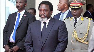 RDC : Kabila s'indigne de l'attaque contre une de ses résidences en décembre