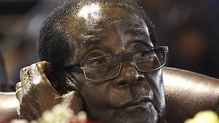 Zimbabwe @ 38: Mugabe absent at independence celebration