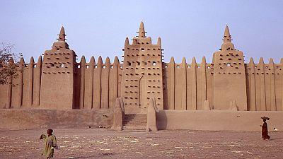 Journée mondiale des monuments et des sites: le bref plaidoyer du CICR