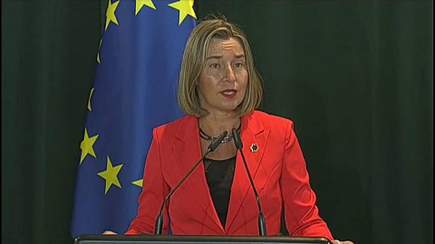 The Brief from Brussels: AB'den Balkan ülkelerine yeşil ışık
