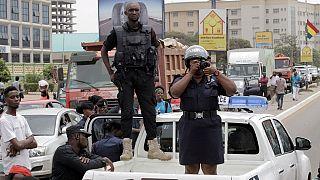 Outrage au Ghana après le molestage d'une jeune fille par ses frères