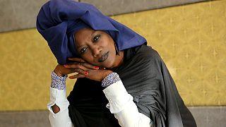 La chanteuse burundaise Khadja Nin dans le jury du festival de Cannes