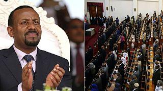 Le Premier ministre éthiopien nomme un nouveau gouvernement