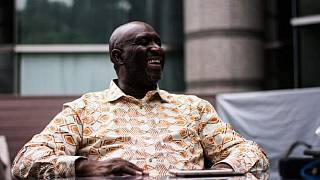 À la rencontre d'Oussouby Sacko, premier Africain à présider une université japonaise