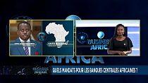 Révision des mandats des banques centrales africaines [Business Africa]