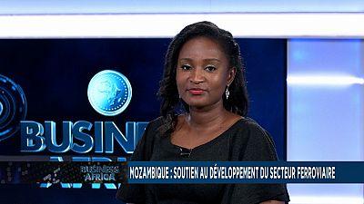Le champagne a la côte au Gabon [Business Africa]