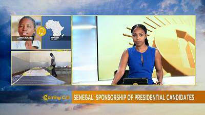 Senegal: Sponsorship of presidential candidates [The Morning Call]