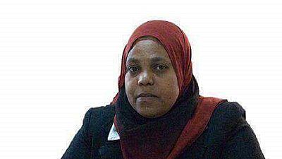 Ethiopia parliament elects female speaker, Muferiat Kamil