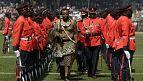 What do Swazis think of their name eSwatini?