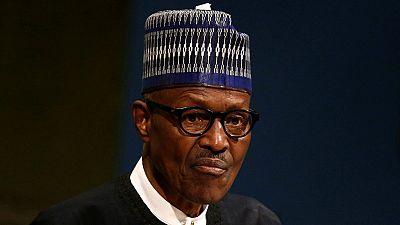Nigeria : le président Buhari crée la polémique en traitant les jeunes de paresseux