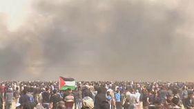 Ενταση στο Ευρωκοινοβούλιο για τη Γάζα