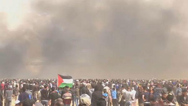 EU-Parlament will im Gazakonflikt vermitteln. Anschlag auf Brüsseler Jüdisches Museum kommt vor höchstes Strafgericht