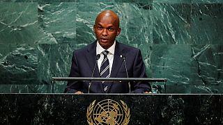 Burundi - Remaniement : le ministre Alain-Aimé Nyamitwe remplacé par un Imbonerakure