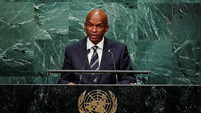 Nkurunziza reshuffles Burundi cabinet ministers ahead of referendum