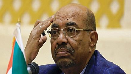 Sudan's al-Bashir fires foreign minister by presidential decree