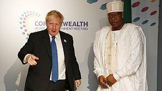 """Crise anglophone au Cameroun : le Royaume-Uni pour un dialogue """"nécessaire et urgent"""""""