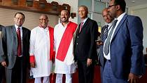 Ethiopia PM continues national tour with visit to Gondar, Amhara region