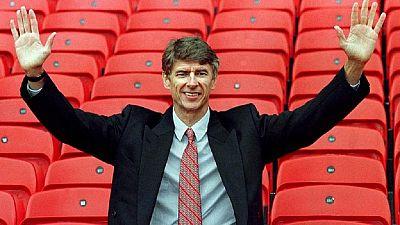 Premier league : Arsène Wenger, « l'invincible » de 2004 annonce son départ d'Arsenal