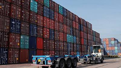 DP World should rethink port deals in Somalia - foreign minister