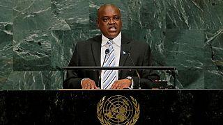 Le Botswana tance de nouveau Kabila, le nouveau président l'appelle à partir
