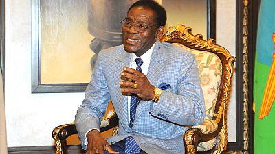 """Tentative de """"coup d'Etat"""" en Guinée équatoriale : Malabo déplore un """"manque de solidarité en Afrique"""""""