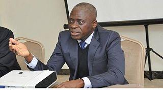 Gabon : Pierre Alain Mounguengui rempile pour cinq ans à la tête de la Fegafoot