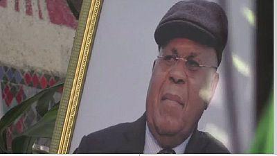 RDC : une commission pour les funérailles d'Etienne Tshisekedi