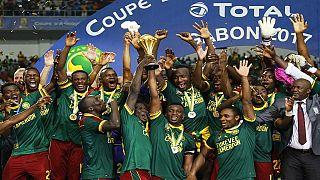 Cameroun - Football : 77 candidats dont Rigobert Song et Domenech pour le poste d'entraineur